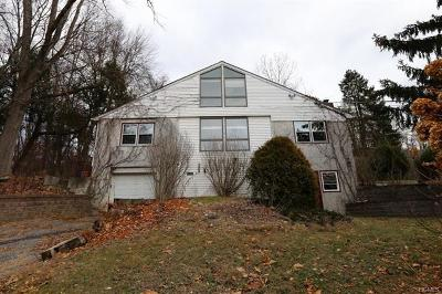 Brewster Single Family Home For Sale: 90 Shore Drive