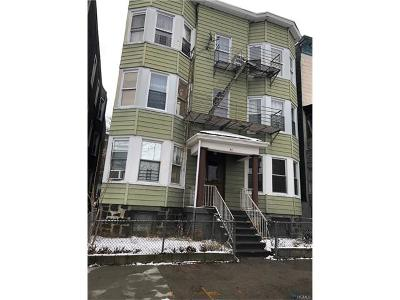 Yonkers Multi Family 5+ For Sale: 52 Groshon Avenue
