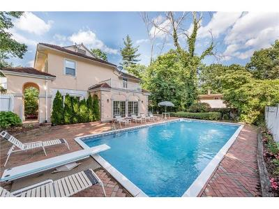 Westchester County Single Family Home For Sale: 126 Alta Vista Drive