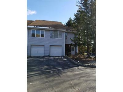 Middletown Condo/Townhouse For Sale: 138 Deer Ct Drive