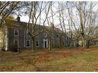 Westchester County Rental For Rent: 28 Deveau Road