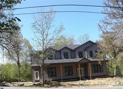 Monroe Single Family Home For Sale: 285 Seven Springs Mountain Road