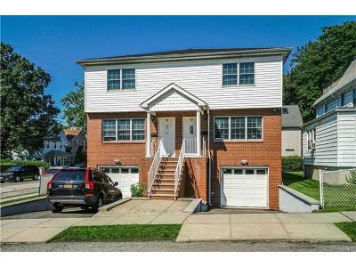 Westchester County Rental For Rent: 37 Oak Street