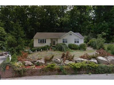 Newburgh Single Family Home For Sale: 57 Saratoga Road