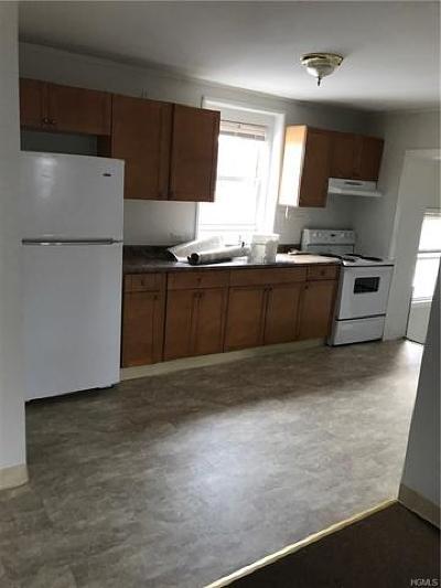 Yonkers Rental For Rent: 3 Alan B Shepherd Boulevard #2