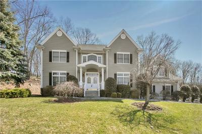Putnam County Single Family Home For Sale: 30 Majestic Ridge