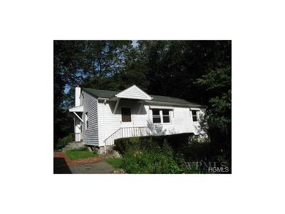 Westchester County Rental For Rent: 145 Valley Road