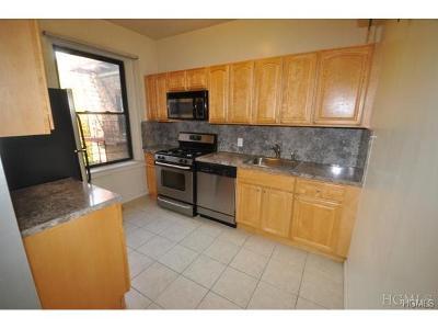 Westchester County Rental For Rent: 673 Locust Street #2H