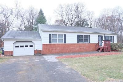 Huguenot Single Family Home For Sale: 21 Cora Rose