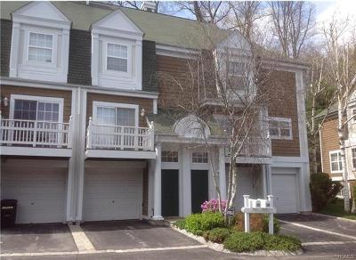 Briarcliff Manor, Pleasantville Condo/Townhouse For Sale: 52 Deertree Lane