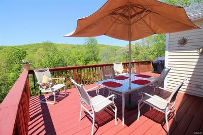 Putnam County Single Family Home For Sale: 51 Joseph Court