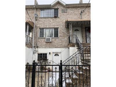 Bronx Multi Family 2-4 For Sale: 228 Betts Avenue