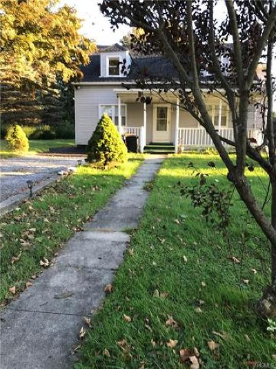 Brewster NY Rental For Rent: $1,600