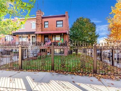 Multi Family 2-4 For Sale: 257 Revere Avenue