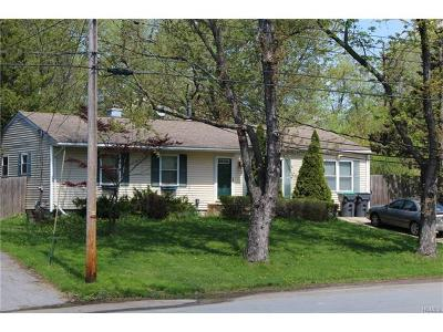 Warwick Single Family Home For Sale: 12 Sunset Terrace