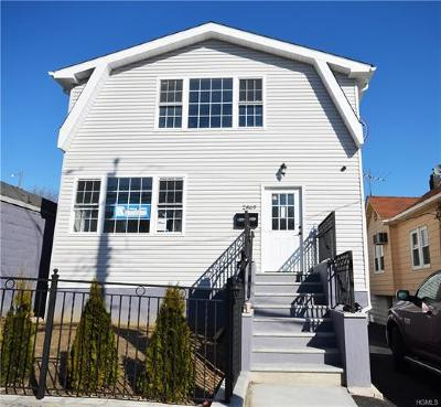 Bronx NY Multi Family 2-4 For Sale: $939,000