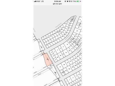 Bronx Residential Lots & Land For Sale: Longsteet Avenue