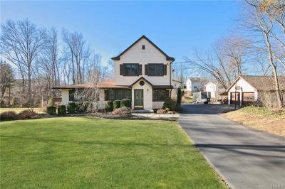 Single Family Home For Sale: 55 North Route 303