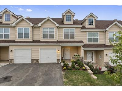 Wappingers Falls Single Family Home For Sale: 2505 Sylvan Loop