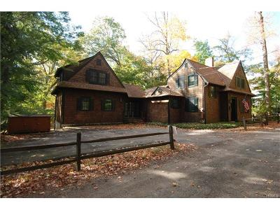 Rye NY Single Family Home For Sale: $875,000