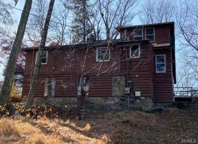 Putnam County Single Family Home For Sale: 35 Lake Trail