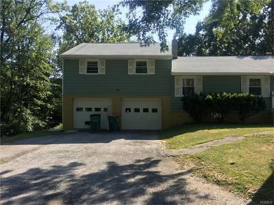 Pleasant Valley Single Family Home For Sale: 109 West Road