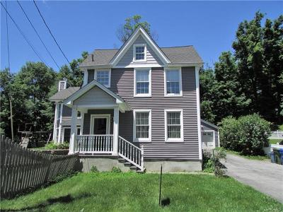 Goshen Single Family Home For Sale: 15 Middle Street