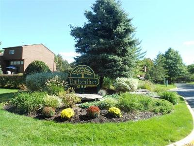 Condo/Townhouse Sold: 60 Timberline Drive #60