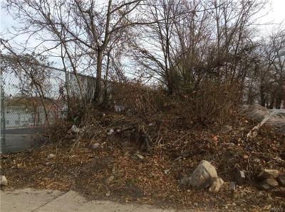 Bronx Residential Lots & Land For Sale: 3652 De Reimer Avenue