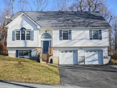 Monroe Single Family Home For Sale: 12 Prospect Street