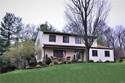 Single Family Home For Sale: 18 John F Kennedy Drive