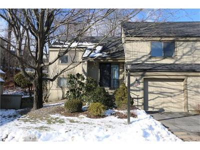 Somers Condo/Townhouse For Sale: 489 Heritage Hills #A