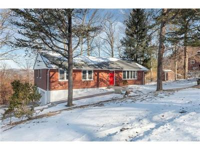 Westchester County Single Family Home For Sale: 20 Gabriel Drive
