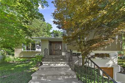 Westchester County Single Family Home For Sale: 64 Parkview Road