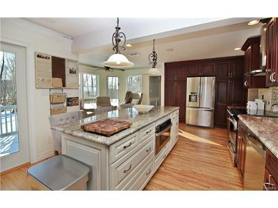 Putnam County Single Family Home For Sale: 25 Oak Ridge Circle