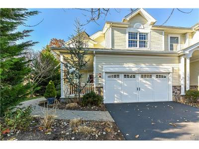 Cortlandt Manor Condo/Townhouse For Sale: 29 Augusta Drive