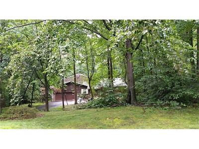 Single Family Home For Sale: 344 Phillips Hill Road