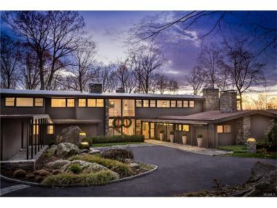 Croton-on-hudson Single Family Home For Sale: 2110 Quaker Ridge Road