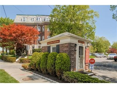 Scarsdale Co-Operative For Sale: 6 Chateaux Circle #6I