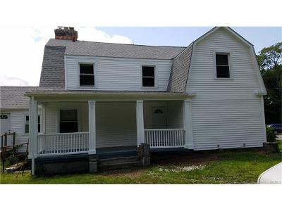 Brewster NY Rental For Rent: $2,200