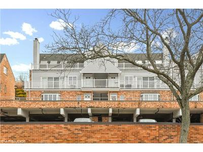 Tuckahoe Condo/Townhouse For Sale: 50 Columbus Avenue #E10