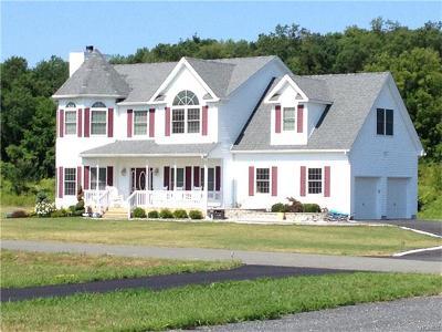 Walden Single Family Home For Sale: 61 Noelle Drive