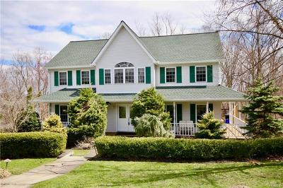 Nanuet Single Family Home Sold: 5 Erik Court