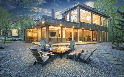 Pound Ridge Single Family Home For Sale: 70 Conant Valley Road