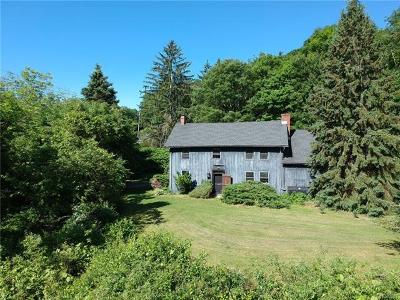 Putnam County Single Family Home For Sale: 1918 Route 301