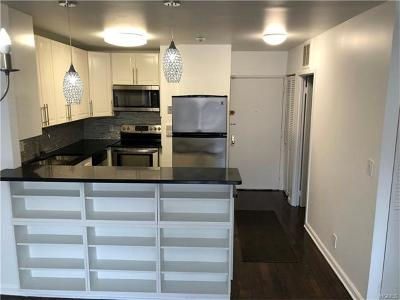 Yonkers Condo/Townhouse For Sale: 421 North Broadway #31