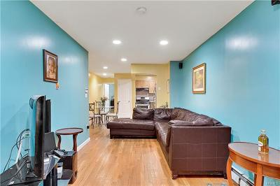 Bronx Condo/Townhouse For Sale: 656 East 232nd Street #1A