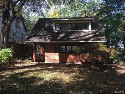Single Family Home Sold: 1642 Wenonah Trail