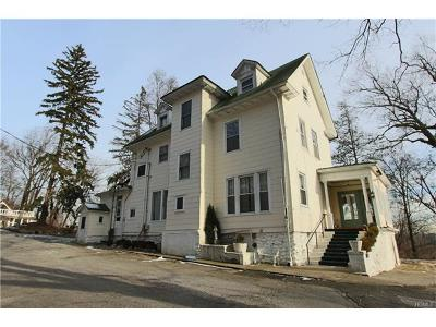 Hartsdale Single Family Home For Sale: 42 Healy Avenue