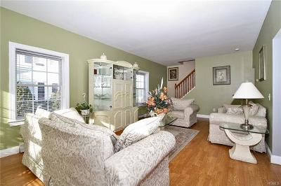 Elmsford Single Family Home For Sale: 49 Hartsdale Road